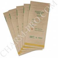 Крафт пакеты для стерилизации и хранения инструмента Медтест 100х200