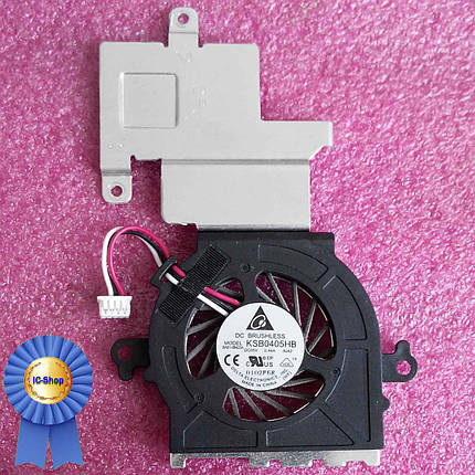 Вентилятор (кулер)  KSB0405HB для Asus Eee, фото 2