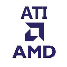 Замена чипсета AMD ATI под ключ