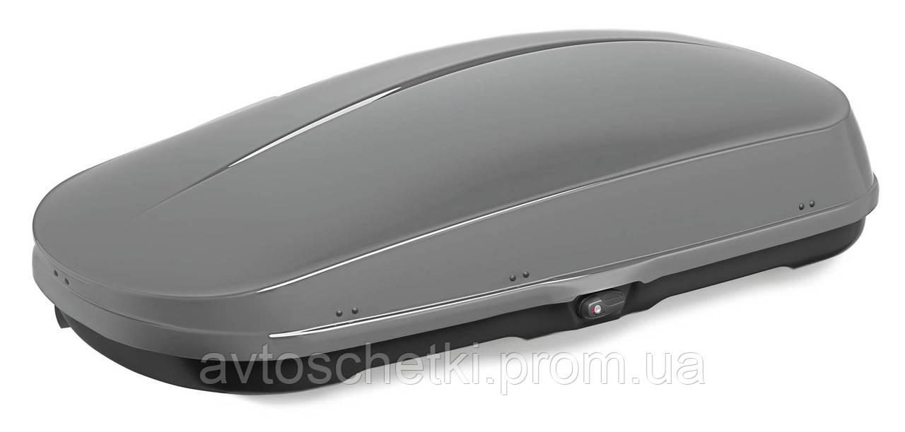 Багажный бокс Whispbar WB751 Carbon (WH WB751T)