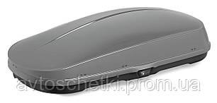 Багажный бокс Whispbar WB751 Carbon (WH WB751T), фото 2