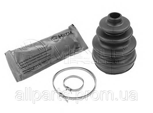 Пыльник внутреннего шруса на Саманд (со стороны коробки) комплект Samand EL / LX 1.8 LFZ XU7JP