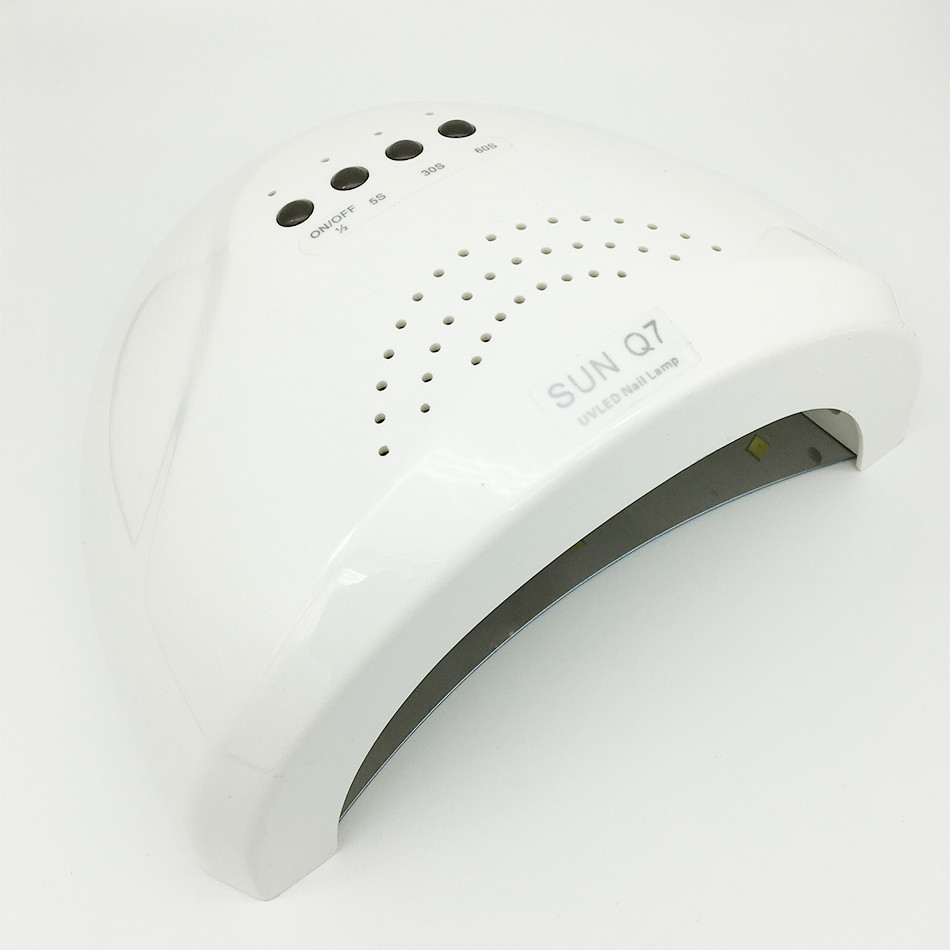 UV/LED лампа Sun Q7 (Sun One) 48 Вт.