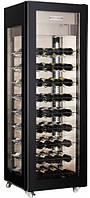 Шкаф винный EWT INOX RT400L-2
