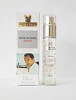 Christian Dior Dior Homme Sport edt - Pheromone Tube 45ml