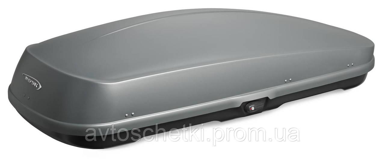 Багажный бокс Whispbar WB752 Carbon (WH WB752T)