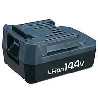 Ремонт литиевого аккумулятора для шуруповёртов Makita, Bosch, Metabo 14.4V
