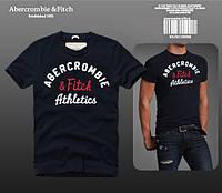 Футболка известного бренда  Abercrombie&Fitch (L), фото 1