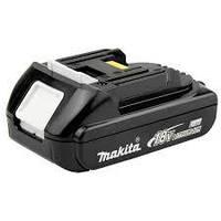 Ремонт литиевого аккумулятора для шуруповёртов Makita, Bosch, Metabo  18V