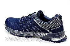 Мужские кроссовки для бега Baas Marathon, Dark Blue, фото 3