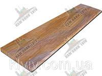 """Ступени/Подоконники полнопиленые шлифованые из индийского песчаника """"Indian Wood """" KLVIV, фото 1"""