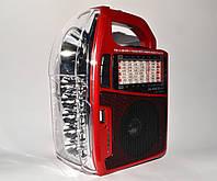 Фонарь с радио JUNCDA JC 1308 UR , фото 1