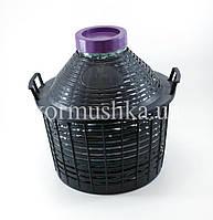 Бутыль 20 л широкое горло (Румыния)