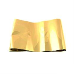 Фольга для литья, ногтей - Золотая