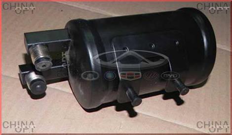 Бачок осушителя кондиционера, Chery Amulet [1.6,до 2010г.], A11-8109110, Aftermarket