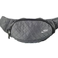 Поясная сумка (бананка) Nike (реплика)
