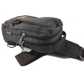Мужская сумка через плече 9875, фото 2