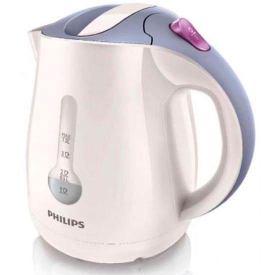 Электрический чайник Philips HD4676/40