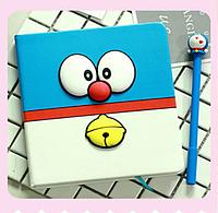 Блокнот детский с ручкой