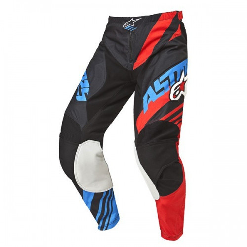 """Брюки Alpinestars Racer Supermatic текстиль черные """"M""""(32)"""