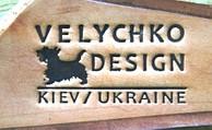 Кожаные изделия VELICHKO DESIGN