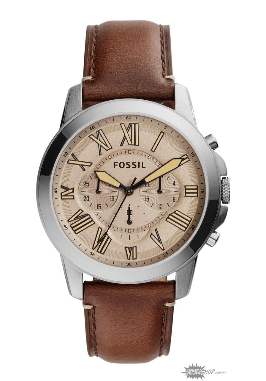Часы FOSSIL FS5214