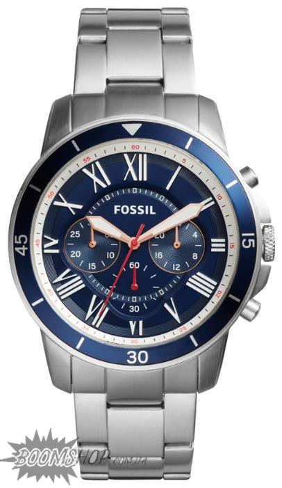 Часы FOSSIL FS5238