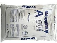 Ecosoft ECOMIX A 12 литров - сорбент для комплексной очистки воды
