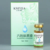 Сыворотка аргирелиновая Kniyea Six Peptides