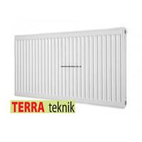 Стальной радиатор 500*400 22 класс Terra teknik