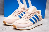 Кроссовки женские Adidas Iniki, бежевые (13801) размеры в наличии ► [  37 (последняя пара)  ] (реплика), фото 1