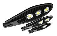 Уличное освещение. Почему LED – это оптимальный выбор?