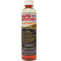 MPG BOOST - биокатализатор камеры сгорания