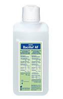 Bacillol AF Бациллол АФ с распылителем для инструментов и поверхностей, 500 мл