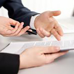 Адвокат юридической компании «Майстро и Беженар» выиграла дело об отмене налоговых уведомлений-решений. [Успешный кейс]