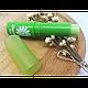 Успокаивающая гигиеническая помада-бальзам для губ Bioaqua с экстрактом ромашки 3 г, фото 3