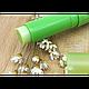 Успокаивающая гигиеническая помада-бальзам для губ Bioaqua с экстрактом ромашки 3 г, фото 5