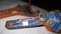 Ремонт акумулятора до пилососа Elektrolux