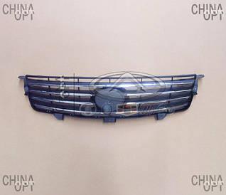 Решетка радиатора, без эмблемы, Great Wall Voleex [C30], 5509100-J08, Original parts
