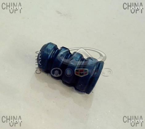 Отбойник переднего амортизатора, BYD F3 [1.6, до 2010г.], 1064001258, Original parts
