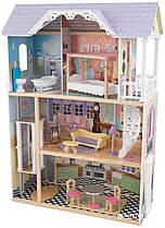 Кукольный домик Dollhouse Abbey Manor Kidkraft 65869