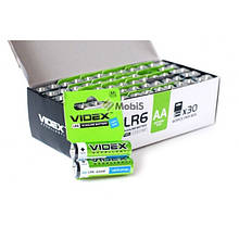 Батарейка Videx R6 1.5 V (Код: 900836)