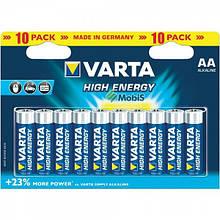 Батарейка Varta High Energy R6 1.5 V (Код: 900838)