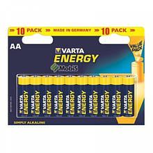 Батарейка Varta Energy R6 1.5 V (Код: 900840)