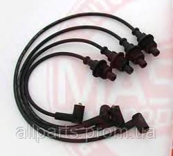 Комплект проводов зажигания Samand 1.8 - свечные высоковольтные бронепровода
