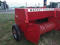 Продам Прес-підбирач (пресс-подборщик) MASSEY FERGUSON 120, фото 1