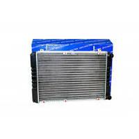 Радиатор водяного охлаждения Газель Бизнес дв.4216 (2 рядн.алюм.) (пр-во Авто Престиж)