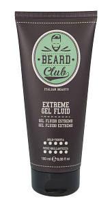 BEARD CLUB Гель для волос экстра сильной фиксации 180 мл