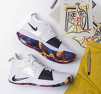Кроссовки Nike PG2 'March Madness' мужские 43