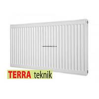 Стальной радиатор 500*500 22 класс Terra teknik